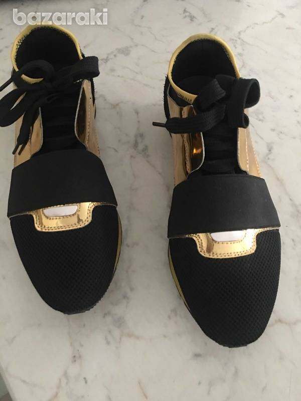 Designer shoes made in italy-1