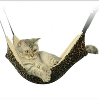 Hammock bed for house pets