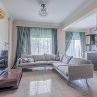 2-bedroom beautiful flat papas area