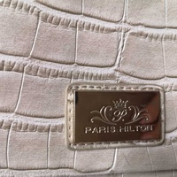 Paris hilton bag