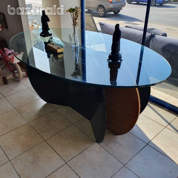 Oval table-4