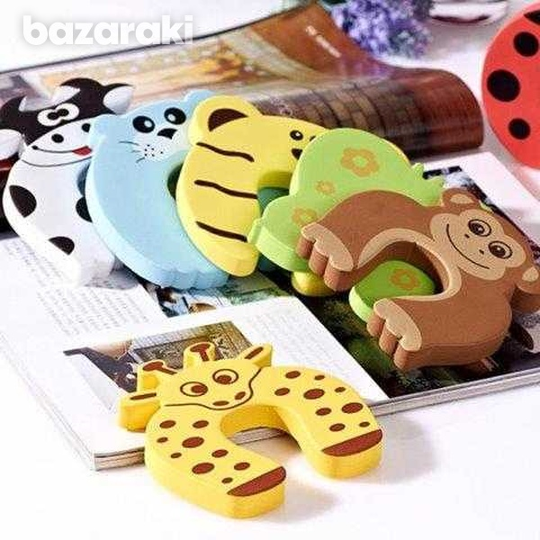 Door stopper 5pcs-4