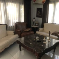 Italian sofas in like new condition