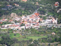 Agriculture land 4469m2 located in platres
